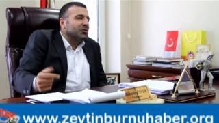 AK Parti Zeytinburnu'na Belediye Başkan A Adaylığı için ilk başvuru Ayhan Karcı yaptı