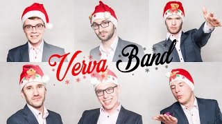 Verva Band - Merry Christmas Everyone