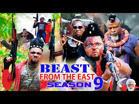 BEAST FROM THE EAST SEASON 9- (NEW MOVIE)- NIGERIAN MOVIES 2020 LATEST FULL ACTION MOVIES