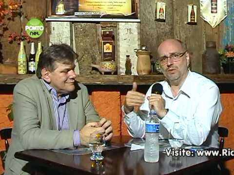 Entrevista com Luiz Carlos Zancanella, Diretor da Safeweb Ltda. – Bloco 2