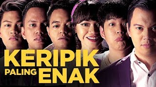 Video ARAP x ARIP x AGUNG x FATHIA x TIM2ONE - KERIPIK PALING ENAK DI DUNIA MP3, 3GP, MP4, WEBM, AVI, FLV September 2018