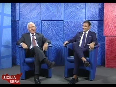 Sicilia Sera 10/10/18 - Ospite Edy TAMAJO
