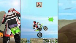 eXtreme MotoCross Free YouTube video