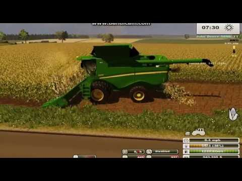FS 2013: More Realistic Mods