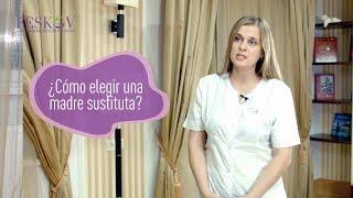 ¿Cómo elegir una madre sustituta? | Feskov Human Reproduction Group