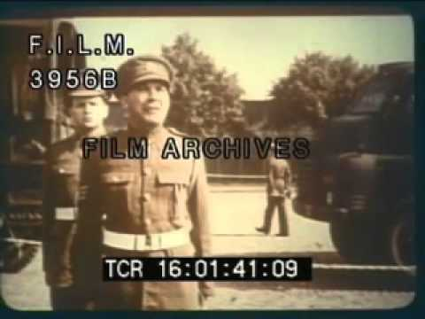 """How I Won The War"" Trailer (stock Footage / Archival Footage)"