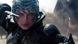 Video Faora-Ul vs Kal-El | Man of Steel MP3, 3GP, MP4, WEBM, AVI, FLV Maret 2019