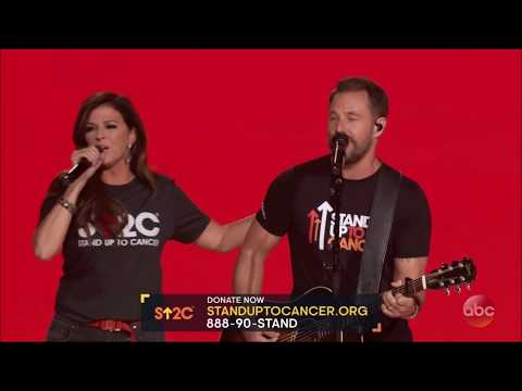 Video Little Big Town   With A Little Help From My Friends download in MP3, 3GP, MP4, WEBM, AVI, FLV January 2017