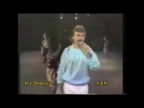 Video Ara Shahbazian - Layla [1991 Video] download in MP3, 3GP, MP4, WEBM, AVI, FLV January 2017
