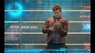 Video Guardians of The Galaxy Vol 1 - Memorable Moments Part 1 MP3, 3GP, MP4, WEBM, AVI, FLV Maret 2019