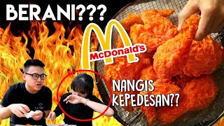 Video SPICY CHICKEN McDonald's  Pedasnya Lebay ?? MP3, 3GP, MP4, WEBM, AVI, FLV Maret 2018