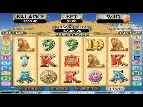 free casino video slots no registration no download