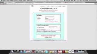 Creare Un Sito Web In Wordpress-1 Parte-