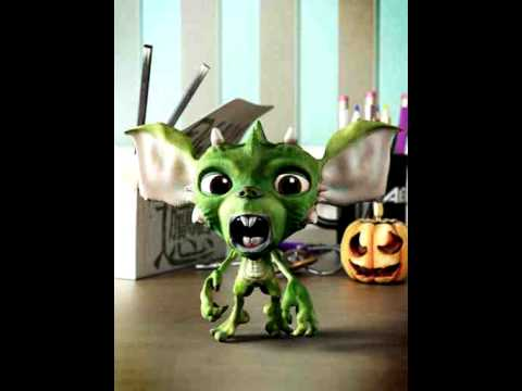 Video of Talking Gremlin