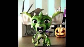 Talking Gremlin YouTube video