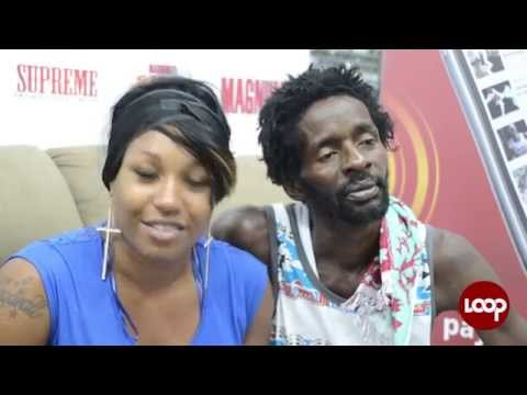 Bop - Gully Bop (Country Man) says his Manager '' Chin '' is not only his manager but also his wife to be called....... See rest in video This video original content does not belong to me - Rights...