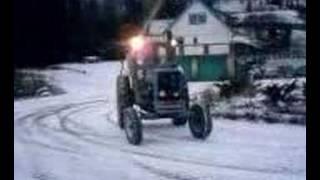 Video Ford 6600 Tractor Drift MP3, 3GP, MP4, WEBM, AVI, FLV Desember 2017