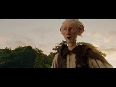 The BFG | Meeting The Queen