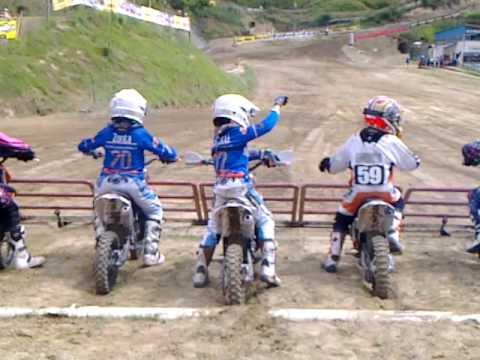 ADHD Italian Minicross