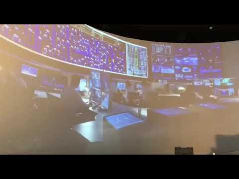 מרכז המבקרים החדש של חברת החשמל
