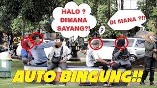 Video Prank TELPONAN jarak dekat BIKIN orang bingung ft Zain Ricko | PRANK INDONESIA MP3, 3GP, MP4, WEBM, AVI, FLV April 2019