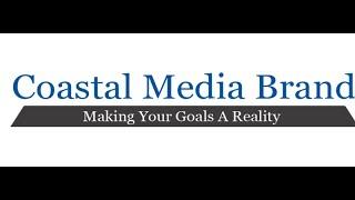 User Experience Coastal Media Brand