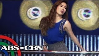 Video It's Showtime: Angeline Quinto's sexy moves MP3, 3GP, MP4, WEBM, AVI, FLV Mei 2018