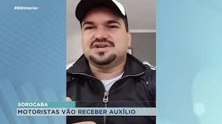 Sorocaba vai pagar auxílio emergencial para motoristas de van escolares