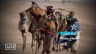 إعلان إشعاع مملكة - المغرب و إفريقيا تاريخ الخطى 19/11/2018