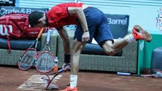 Video Quand les tennismen pètent les plombs MP3, 3GP, MP4, WEBM, AVI, FLV Oktober 2017