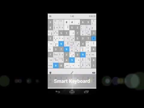 Video of Simply Sudoku