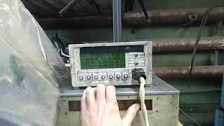 Насос МАЗ Евро 3 ТНВД с электронным управлением