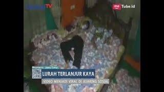 Video [Viral] Lurah Mojokerto Tidur di Hamparan Uang - BIS 24/06 MP3, 3GP, MP4, WEBM, AVI, FLV Februari 2018
