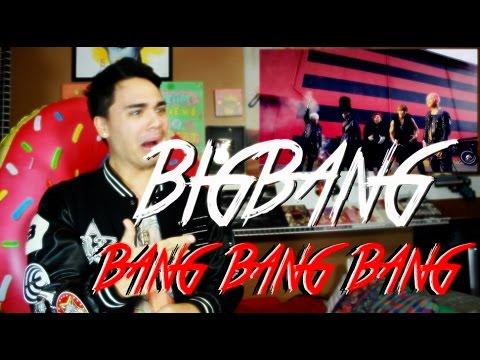 Video BIGBANG - BANG BANG BANG MV Reaction [TEARS DOE] download in MP3, 3GP, MP4, WEBM, AVI, FLV January 2017