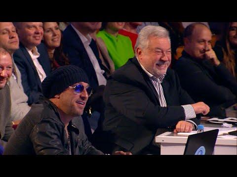 КВН 2015 Высшая лига Вторая 1/2 (03.11.2015) ИГРА ЦЕЛИКОМ Full HD (видео)