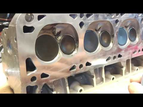 How to grind/lap valves (GM LS4, LS6, LS1)
