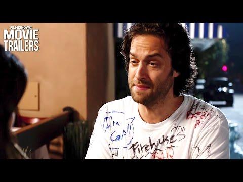 FLOCK OF DUDES Trailer - Chris D'Elia comedy movie