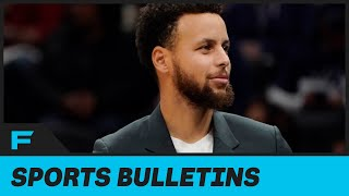 Steph Curry Blasts NFL Announcing To Play Black National Anthem Before Games by Obsev Sports