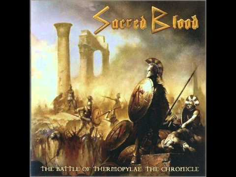 Sacred Blood - Blades In The Night.wmv