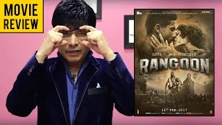 Nonton Rangoon Movie Review By Krk   Krk Live   Bollywood Review   Latest Movie Reviews Film Subtitle Indonesia Streaming Movie Download