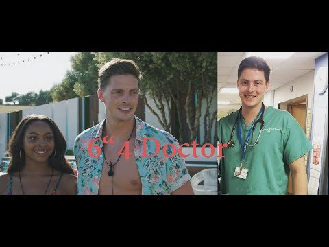 Height/Status Matters To Women?What Happens When A 6'4 Average Face Doctor Enters A Dating show?