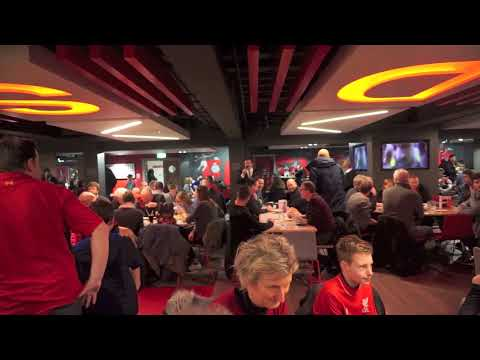 Hospitality -  Package REDS Bar