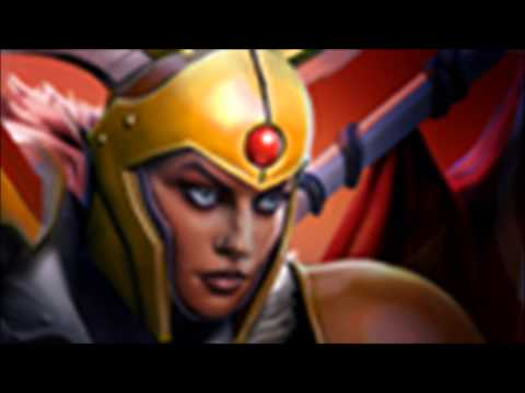 It's in the bag! Dota 2 Voice Taunt - Dota 2 Heroes