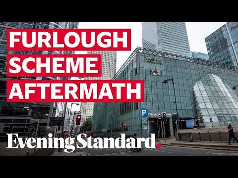 Coronavirus UK: What happens when the furlough scheme ends?