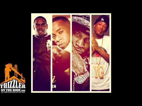 Keak Da Sneak - Act Right (Remix) [Thizzler.com]