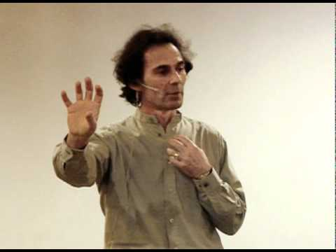 Rupert Spira Video: Why Awareness IS Peace, Happiness and Love