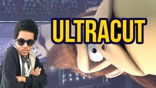 The Smash 4 Ultracut