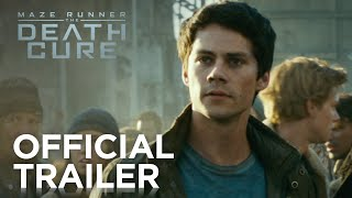 Nonton Maze Runner  The Death Cure   Official Hd Trailer  1   2018 Film Subtitle Indonesia Streaming Movie Download