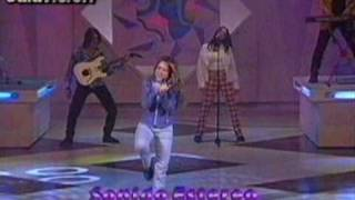 Download Lagu Fey - Azucar Amargo (Siempre en Domingo, 1996) Mp3