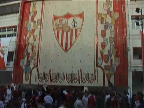 NEVADA HISTÓRICA EN MAIRENA DEL ALJARAFE....GRACIAS A ISDAN EFECTOS ESPECIALES!!